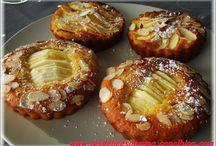 pommes cannelle et miel