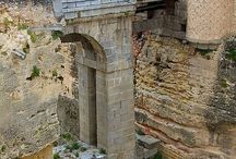 arch. Brücken