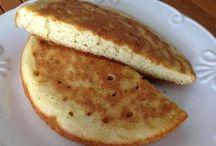 pão frigideira