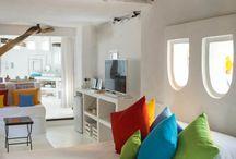 Design hôtel Sardaigne