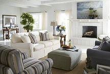 House ideas / Living room