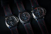 Haute Men's Watches