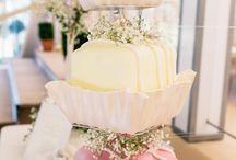 Fancy Fondants / by Cake Decorating