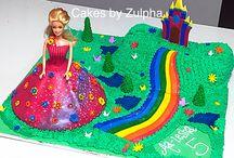 Leila cakes