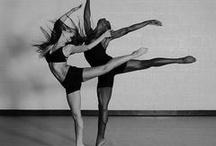Ballet / by Emily Lampert