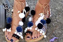 fedra sandals / shoes,sandals