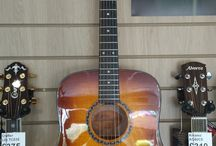 Crafter / Acoustic Guitars