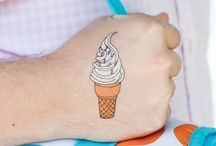 Ice Cream Obsession / by Kate Nyland-Hoke
