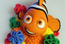 Nemo torty