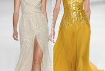 Designer Love: elie saab /  sometimes known simply as 'ES', is a Lebanese fashion designer.