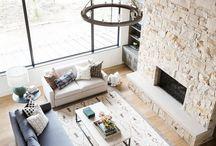 Vered Rosen - Interiors I love / Vered Rosen Design, interior I love, kitchen, baths, living rooms, dining rooms, etc.