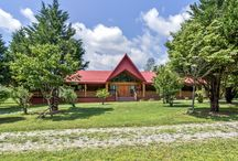 Homes with Land for sale in east Tennessee