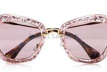 My Fashion: Eyewear Edition / because glasses and sunglasses