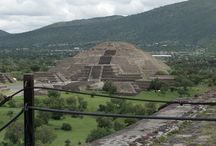 Travelling in Mexico / The wonderful sites and sounds of Mexico, that we have discovered whilst travelling in Mexico.