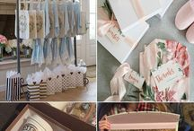 Gift Ideas For Your Bridal Party!