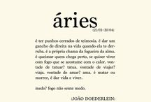 Sobre áries ♈
