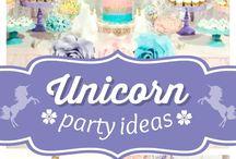 Parti ötletek