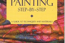 silk painting masterpieces