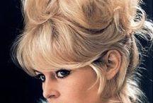 Cheveux 1960