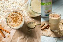 VegaOne Recipes