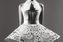 Laser cut outfits