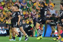 KIWIS Rugby League NZ / NRL Warriors / My NRL team Cronulla Sharks has done and won the Grand Final 2016 ☺☺☺☺☺☺☺