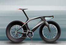 Disegno di bici