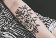 inspiracje tatuaż