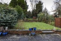 Ashdown Close, Tunbridge Wells / Bright and welcoming 2-bedroom bungalow in central location