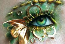 Eyes / by Lynn Benincasa
