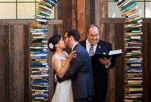 Bryllup - nørdet