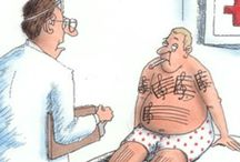 Music Funnies