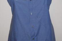 Refashon shirts