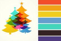 Color Colours scheme