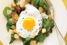 recipes: soups&salads