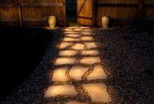 caminhos de pedra