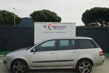 Despiece Fiat Stilo Multi Wagon (192) (2003 - 2010) / Recuperauto Palafolls S.L, tiene a su disposicion varios modelos y de diferentes versiones de Fiat Stilo Multi Wagon para su despiece y venta de recambios totalmente garantizados, no dude en contactar con nosotros al 93 765 04 01, o visite nuestra página web: www.recuperautopalafolls.com!