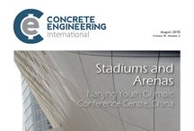 Concrete Engineering International August 2015 / August's issue features are Precast Concrete, Formwork and Falsework, Visual/Decorative Concrete, Floors and Screeds, High-Rise Construction, In-situ/Ready-Mixed Concrete.