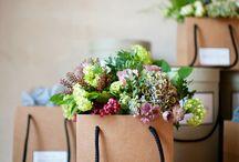 flores casamiento