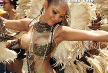 Carnival Moments Around The Worlds / by Carlos Kumoka
