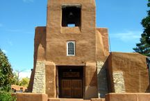 Authentic Santa Fe / Everything that makes Santa Fe the colorful and amazing place that it is. / by Bishop's Lodge