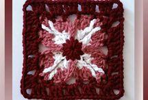Crochet-a-Longs (CAL)