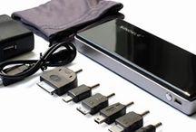 iPad External Battery Pack