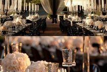 Sophisticated wedding