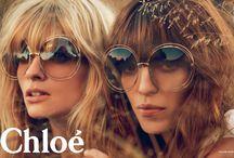 Sunglasses / I love sunnies