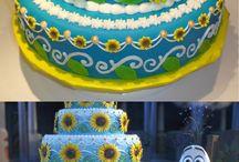 Isabella's birthday / by Marissa K-Wilson