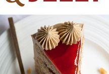 frost cake idea