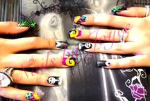 Nail Artistic Masterpieces