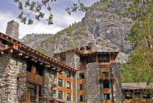 Yosemite's destination