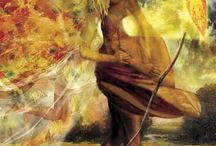 Archetypes / archetypes; interpretations/adaptations